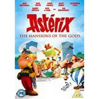 Asterix: The Mansions Of The Gods [DVD]